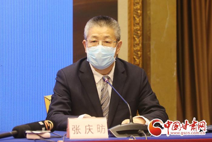中国人民银行兰州中心支行:各金融机构为国家级和省级疫情防控重点保障企业发放贷款超过2亿元
