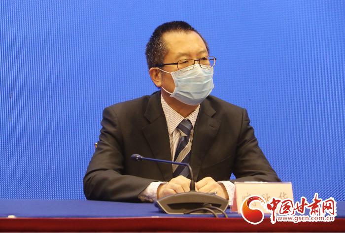 甘肃省工信厅:甘肃省已建成医用口罩生产线3条日产能8万只