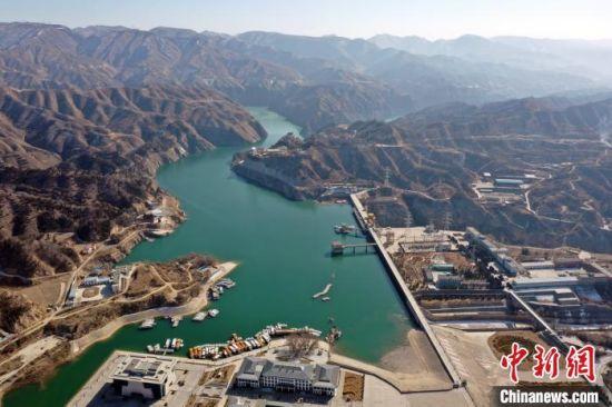 黄河进入开河期:刘家峡水库严控出库流量保防凌安全