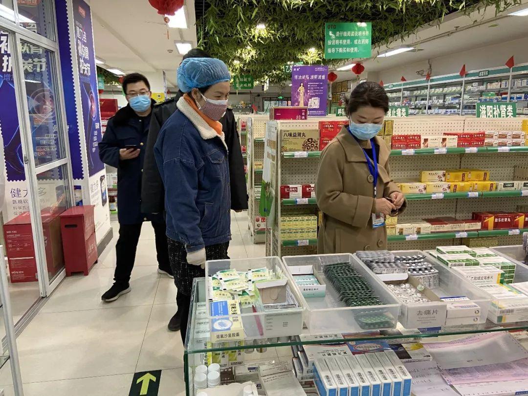 礼县:查处9起违反疫情防控工作纪律案件 48人被问责