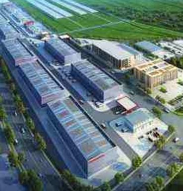 甘肃省单笔最大外资贷款项目开建