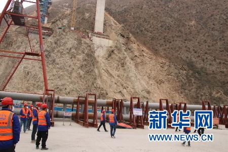 """青海旅游 甘肃:企业跨省""""包车""""接员工返岗 力求实现年度目的任务"""