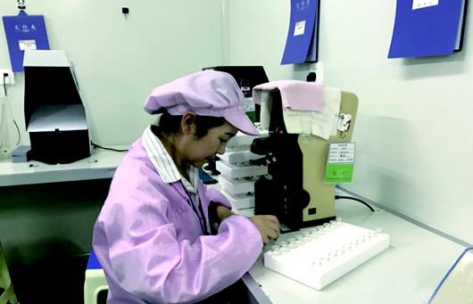 白银市科技企业应对疫情寻觅商机