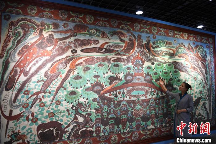 甘肃国有文物保护检察公益诉讼专项监督活动正式启动