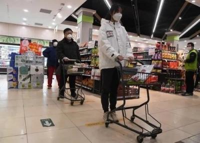 商场、超市等场所如何做好新冠肺炎防控