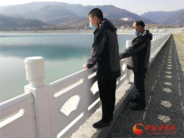 400万方洮水注入 兰州榆中宛川河流域重现生机