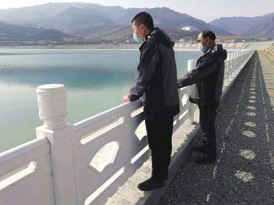 """洮河水""""输血""""宛川河 宛川河流域水生态进入修复期"""