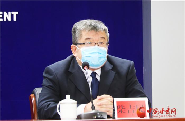 甘肃:疫情防控期间严查重点物资价格违法行为