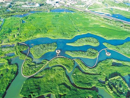 保护好自然资源 守护住绿水青山 ——甘肃省扎实推进自然资源事业高质量发展侧记
