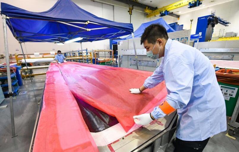 哈尔滨平房区:规上工业企业复工率达97.6%