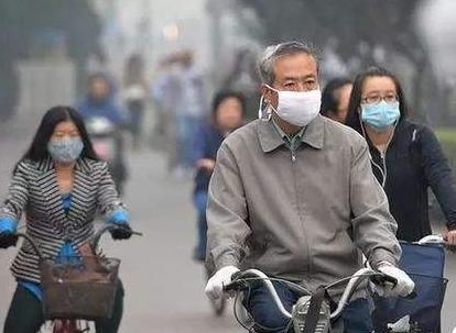 甘肃:空旷场地散步跑步可以不戴口罩