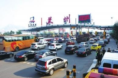 甘肃:城镇居民每百户拥有汽车32辆