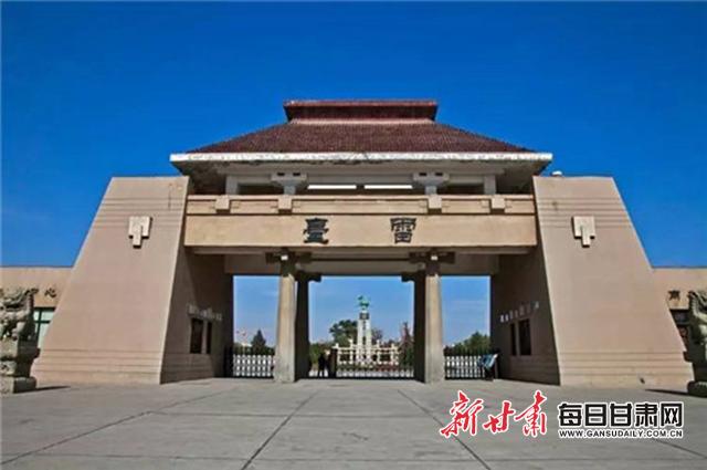 """武威邀您体验文化旅游""""四重奏"""""""