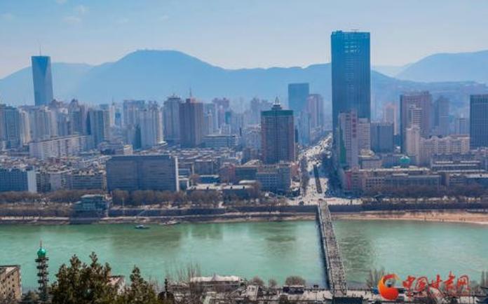 甘肃启动2020年度省级水利风景区申报工作