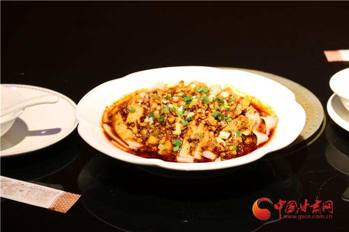天水秦安县600多家餐饮单位恢复堂食服务