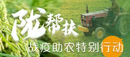 【专题】陇帮扶·战疫助农特别行动