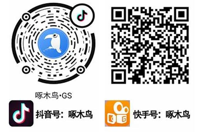 """甘肃省纪委监委""""啄木鸟""""抖音和快手号上线"""