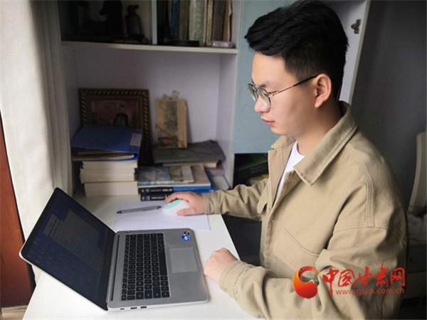 甘肃省首场主题系列招聘会——师范类高校毕业生专场圆满举办