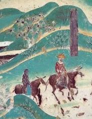 陇原各地风格迥异的清明习俗(上)