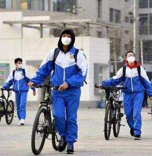 4月9日起 甘肃省各级学校有序开学