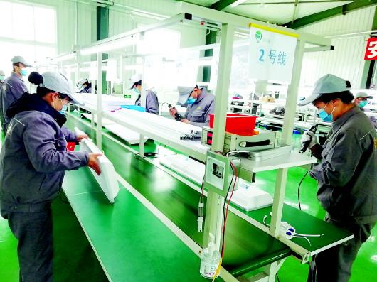 就业扶贫不停歇——甘肃省克服疫情不利影响增加困难群众就业纪实