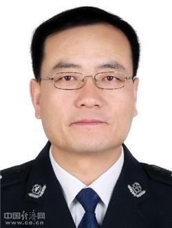 李宏武任陇南市纪委书记 祁葆中已任白银市纪委书记