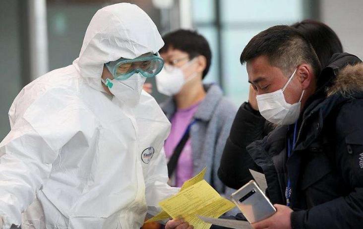 甘肃省实现境外输入新冠肺炎确诊病例清零
