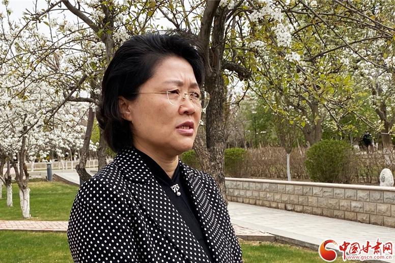 金昌市委书记张永霞:启动乡村振兴三年计划 持之以恒提升脱贫攻坚成果