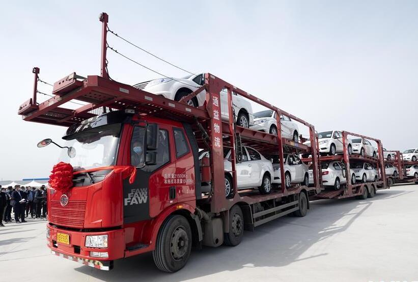 河南三门峡制造纯电动汽车出口德国