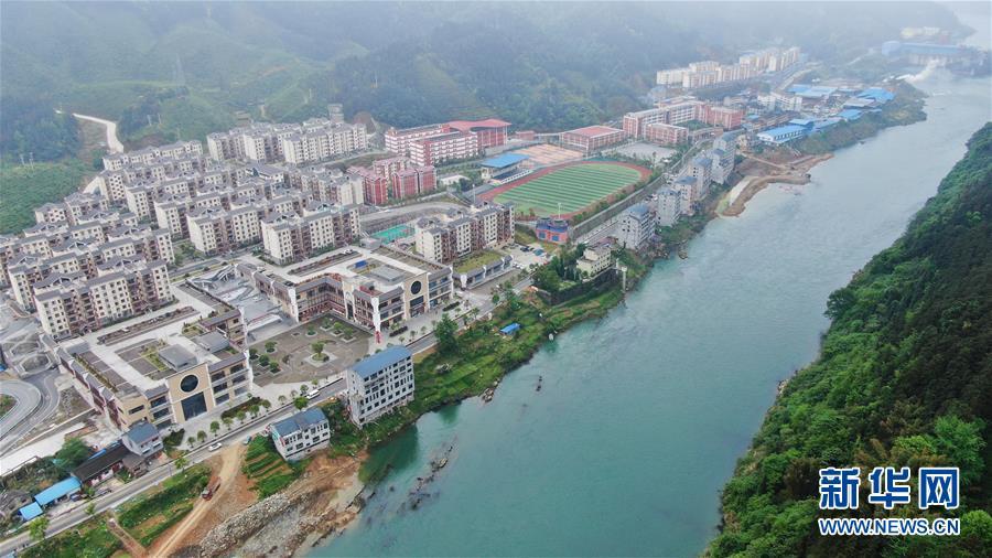 #(社会)(2)贵州锦屏:发展扶贫车间 助力贫困人口家门口就业