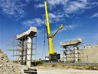 嘉镜铁路 加速建设