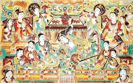 【溯源甘肃】敦煌文化的历史渊源