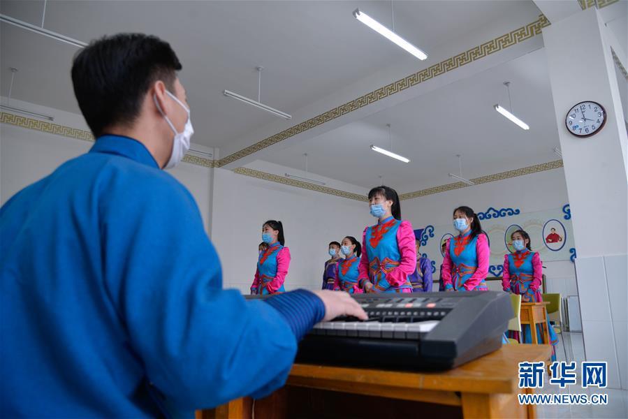 (教育)(4)内蒙古:多彩民族文化课
