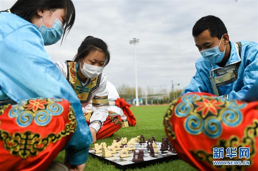 (教育)(5)内蒙古:多彩民族文化课