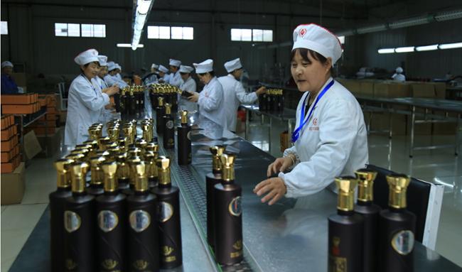 质量取胜的红川:纯粮品质,领袖品格