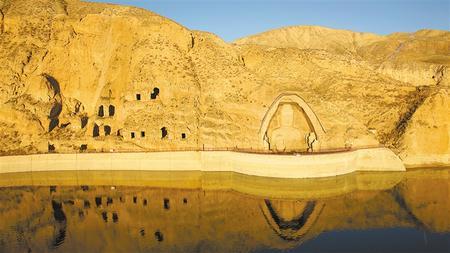 【视界】发现石窟里的精彩中国