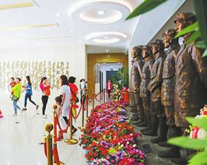 充分认识保护和开发甘肃红色文化资源的重大意义