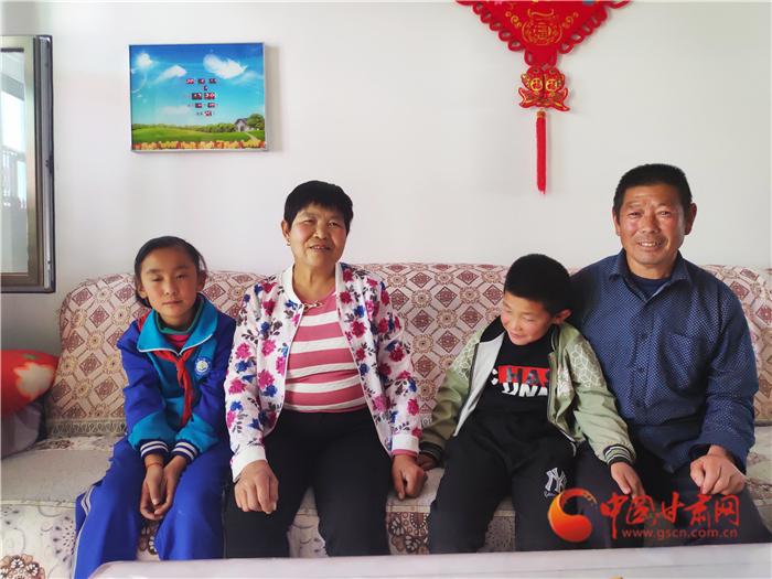 【甘肃省决战决胜脱贫攻坚】武威凉州:黄羊镇一个村庄的昨天、今天和明天