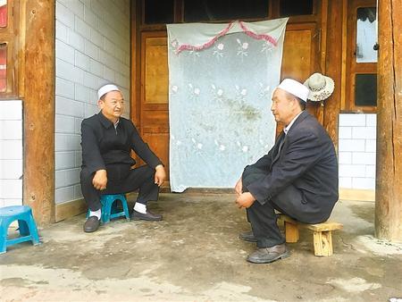【代表委员履职故事】马邦河委员:从田间地头出发