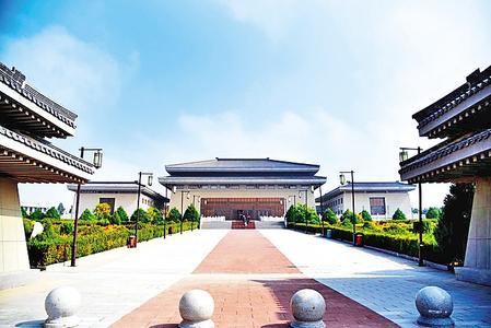 【印象陇原】千年古城——庆城