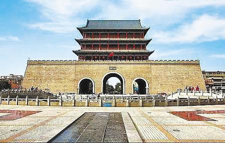 两汉时期的凉州:天下要冲,国家藩卫