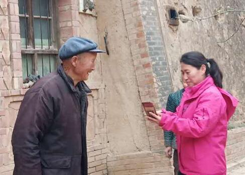马银萍:期望国家助力庆阳石化炼化转型升级