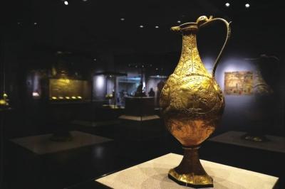 全国博物馆十大陈列展览精品名单公布 敦煌研究院吐蕃主题文物大展榜上有名