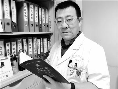 甘肃省肿瘤医院医生瞿平元:多才多艺的仁心医者