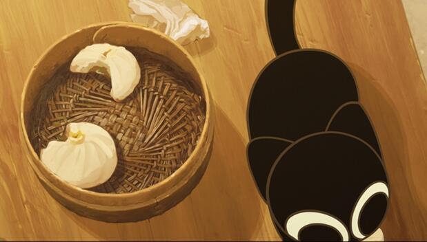 国产电影《罗小黑战记》入围安纳西国际动画电影节