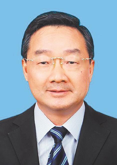 全国人大代表、甘肃省省长唐仁健:长短结合稳经济,拓存创增强动能