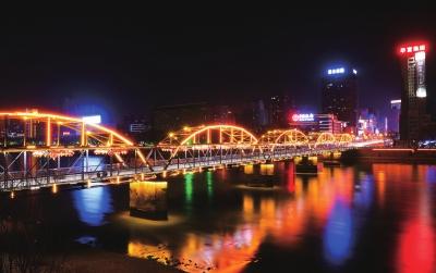 甘肃成全国旅游增长最快省份之一