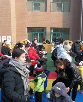 6月1日起 西固区幼儿园陆续开园