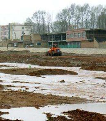 甘肃省开展城乡环境整治专项行动