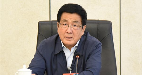 甘肃代表团分组继续审议民法典草案 林铎参加第一小组会议并发言